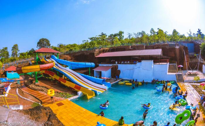Froggylland-Goa-Ride